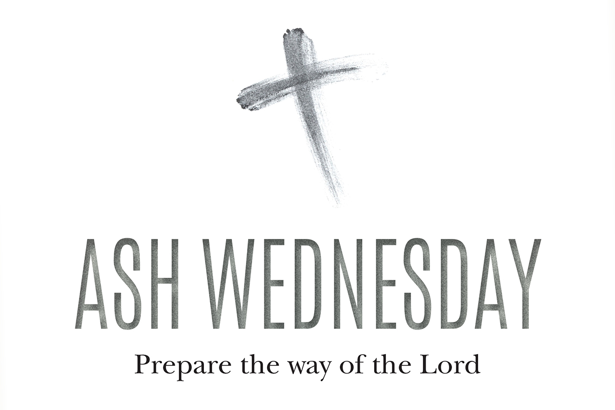 Ash Wednesday 1200×800