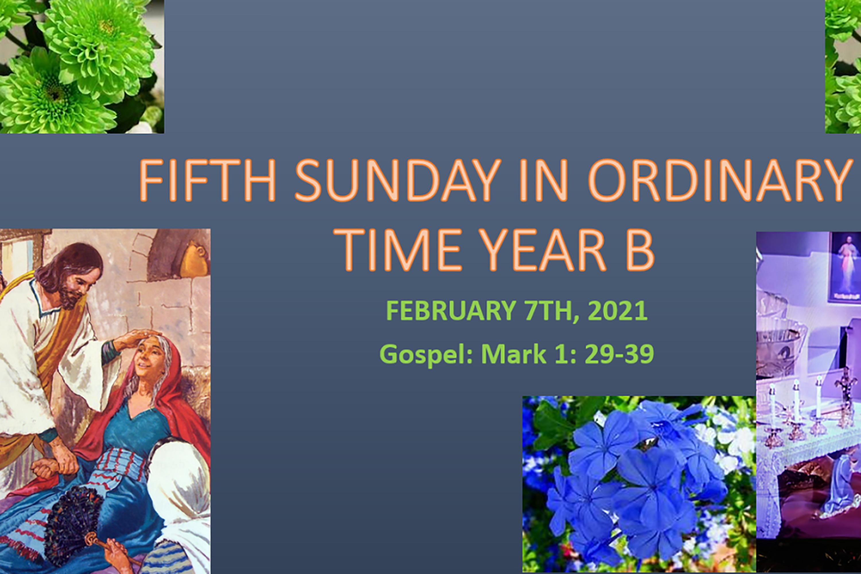 210215 -Lenten Talk Schedule-
