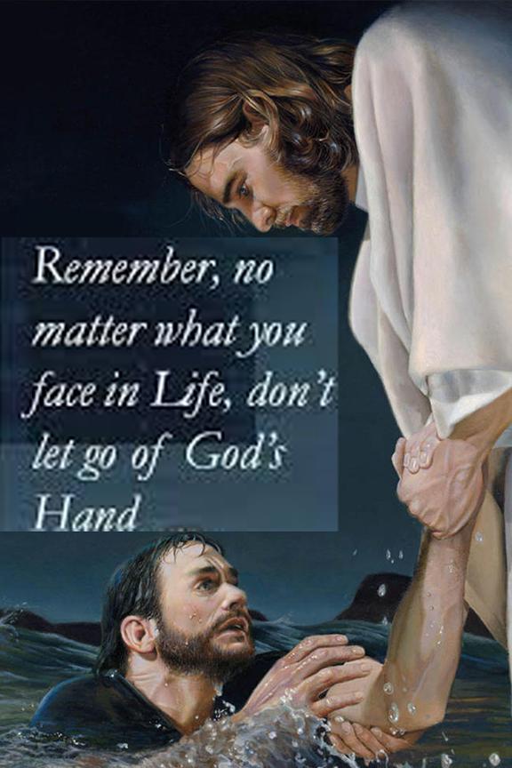 Gods Hand 800×1200