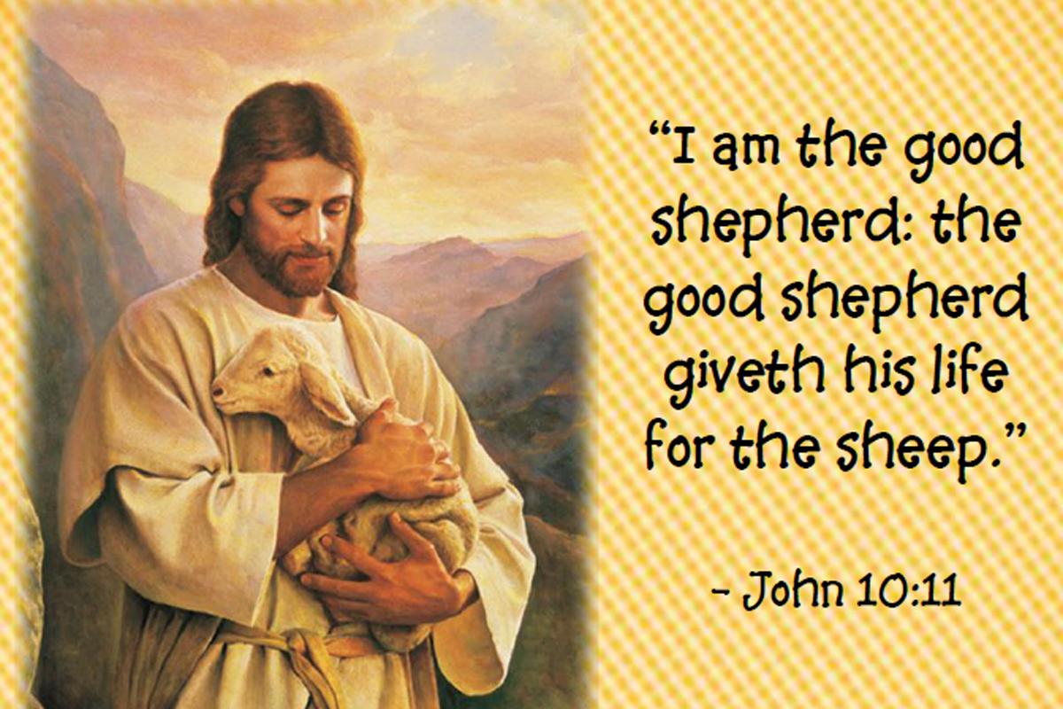 Good Shepherd 1200×800